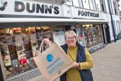 B15 -22-11-18 Dunn's footwear