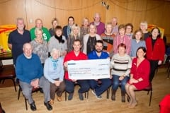 B5-22-11-18 Comber cheque