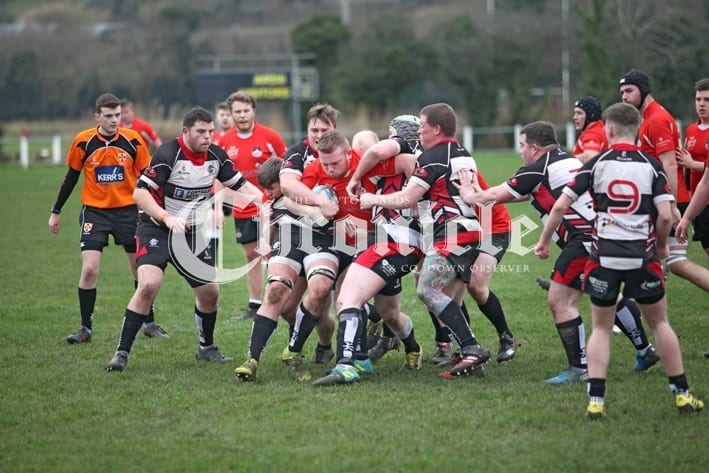 B9-10-1-19 Ards Rugby