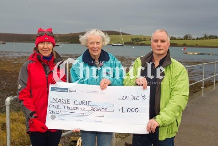 B23-13-12-18 Jane Mudock cheque