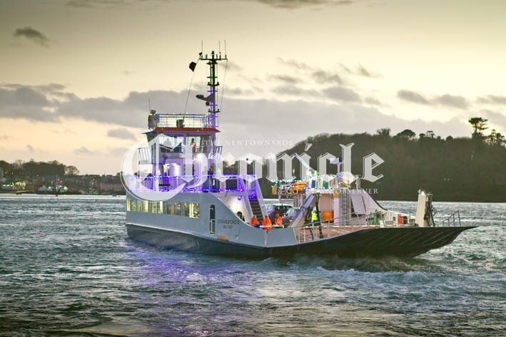 B35-13-12-18 P'ferry Carolship mayors