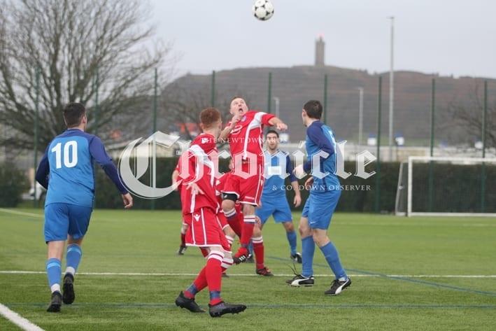 B16-13-12-18 Michel McKeown G'well Goal