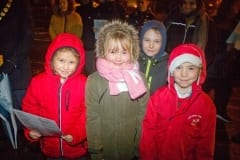 B12-13-12-18 Cloughy lights Mylie