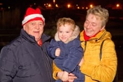 B2-13-12-18 D'donald lights Tommy