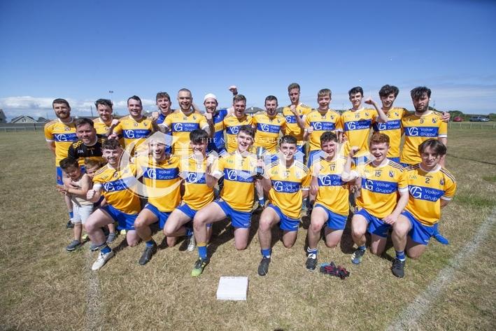GAA-St-Pauls-v-Kilclief-team-CH03-140721