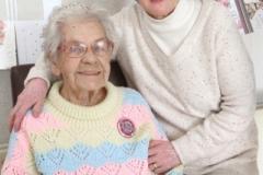 J5-18_3_21-Mrs-Shields-100-Yr-Old
