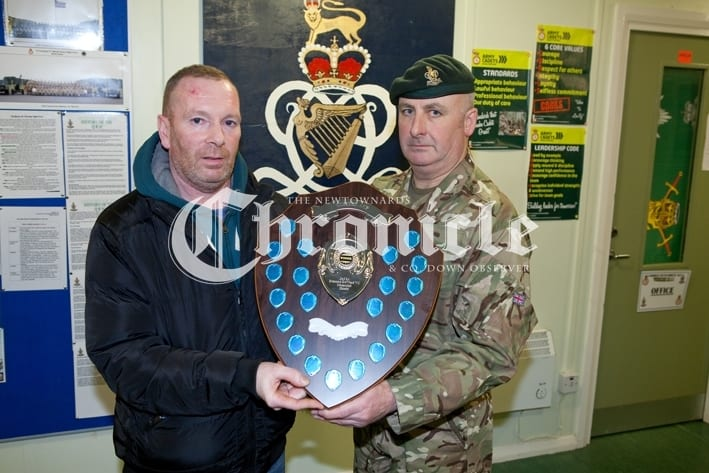 B7-20-12-18 Comber army cadets