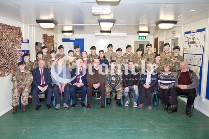 B6-20-12-18 Comber army cadets