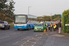 B6-21-2-19 Abbey Primary sch traffic