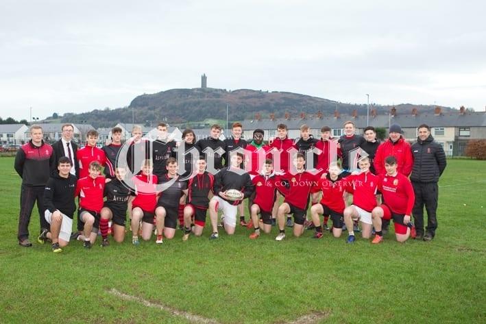 B62-24-1-19 Regent Rugby