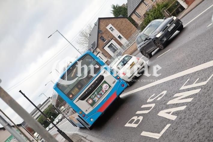 B25-27-12-18 Bus lane