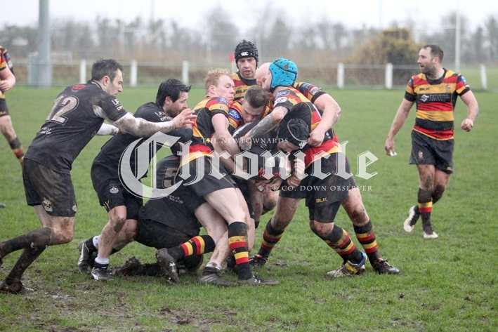 B8-7-3-19 Ards Rugby