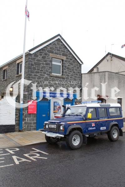 B51-7-3-19 D'dee lifeboat station