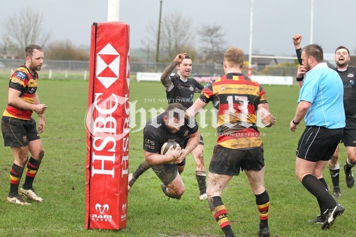 B10-7-3-19 Ards Rugby