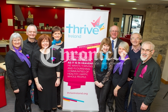 B31-7-3-19 Thrive coffee morning Jim