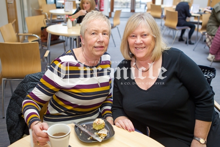 B32-7-3-19 Thrive coffee morning anne