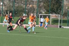 B16-27-9-18  Ards Ladies