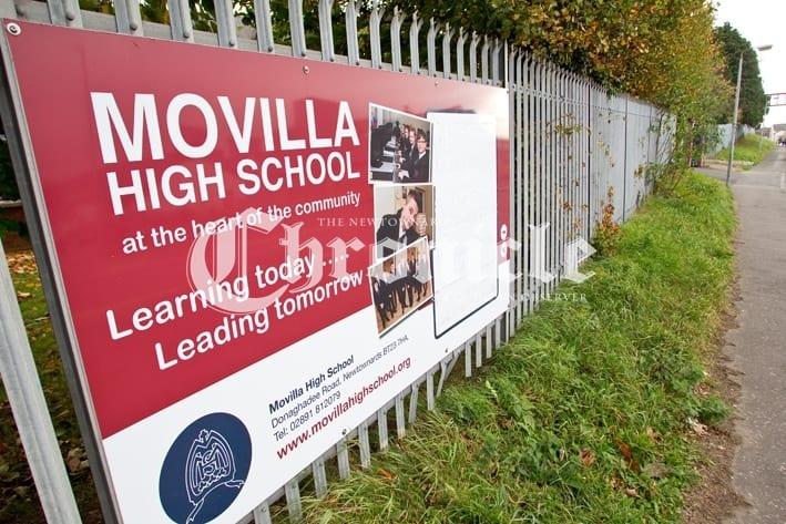 B61-25-10-18 Movilla High School