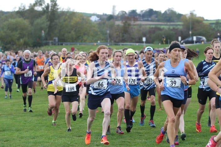 B19 -25-10-18 Comber Cup ladies over 60